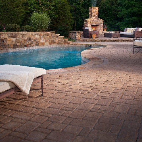 Swimming Pools Chattanooga Design & Construction