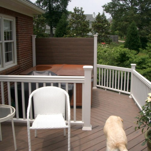 Custom Decks Design & Construction Chattanooga TN